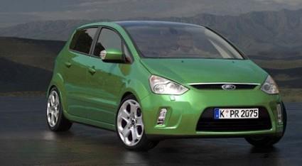 Nuova Ford Ka: prime foto di come potrebbe essere e alcune caratteristiche tecniche