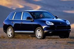 Porsche Cayenne Turbo S: il SUV più potente sul mercato