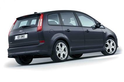 Nuove Ford C Max 2010 5 E 7 Posti Comfort A Un Prezzo Accessibile
