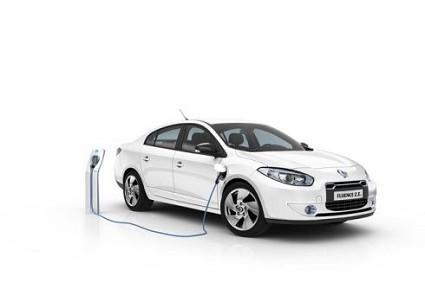 Renault Fluence Z.E. Prime Time 2012: pacchetti di acquisto speciali