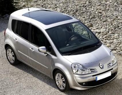 Migliori piccole monovolume turbodiesel 2011 confronto for Migliori piccole planimetrie