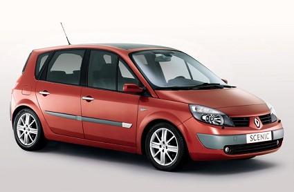 Confronto monovolume sette posti 2011: migliori tra Renault Scenic e ...