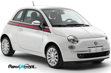 Nuova Fiat 500 By Gucci Prezzi E Caratteristiche