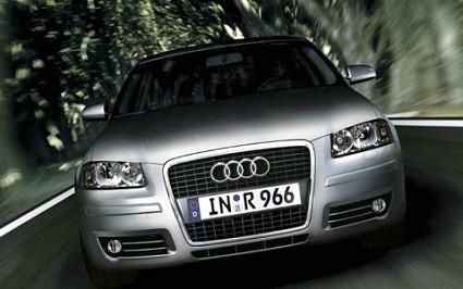 Audi A3, A8 e coup?? A5: nuove versioni e motorizzazioni in vendita