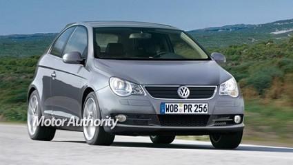 Nuova Volkswagen Polo 2008: nuovo design, ma soprattutto motori pi?? potenti. Sportivit?á e bassi consumi le parole d'ordine. Prime immagini.