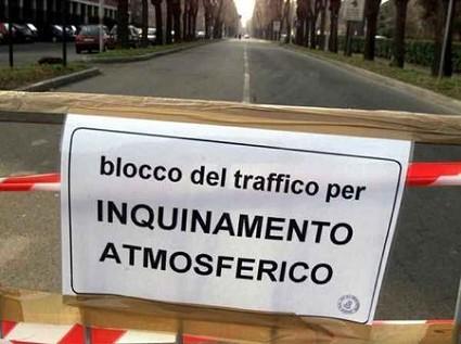 Blocco traffico Milano 2011: da luned?¼ altri stop