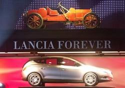 Nuova Lancia Delta: foto ufficiali in anteprima. Grande eleganza, interni spaziosi ed innovativi, motori potenti