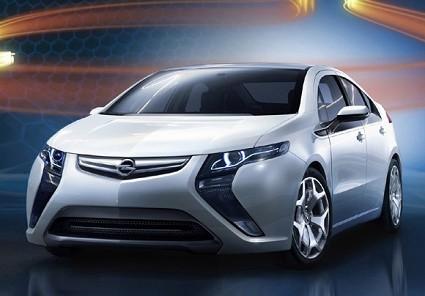 Migliori auto elettriche 2012: Mini, Nissan e Mitsubishi