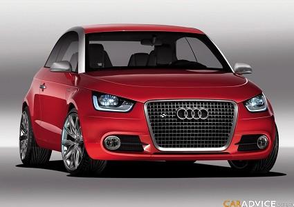 Audi A1: nuovo modello dal design massiccio, robusto ma nello stesso tempo filiforme. Motori diesel e benzina al top coadiuvati da un propulsore elettrico con autonomia fino a 100 Km. Foto ufficiali interni ed esterni.