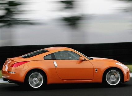 Nissan Navara 2008 e Nissan 350Z Challenge modificate e personalizzate al My Spacial Car Show 2008