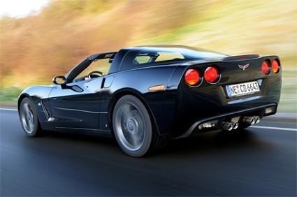 Corvette C6 Competition auto sportiva per eccellenza con motore V8 da 437 CV alla portata di quasi tutti: 60mila tutto incluso in Italia.