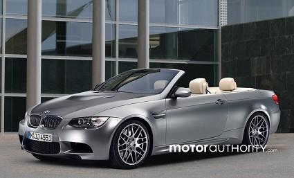 Prova BMW M3 cabrio. Test drive di un'auto elegante e potente con dotazioni tecnologiche davvero innovative