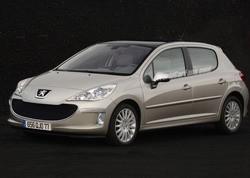 Peugeot 308: successore della Peugeot 307 arriver?á ad Ottobre. Novit?á per il motore e il design.