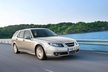 Nuova Saab 9-5: debutta la serie Turbo Edition. Motori, allestimenti e caratteristiche tecniche.