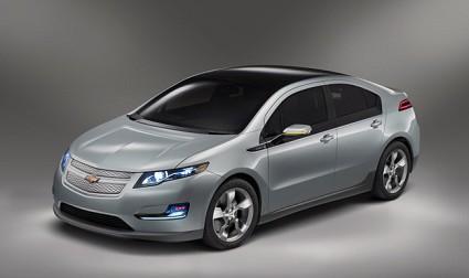 Migliori auto elettriche 2013: confronto Volt, Prius e Twizy