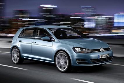 Migliori auto 2013: Volkswagen Golf, Toyota Gt86 e Volvo V40
