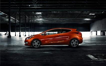 Migliori auto novit?á 2013