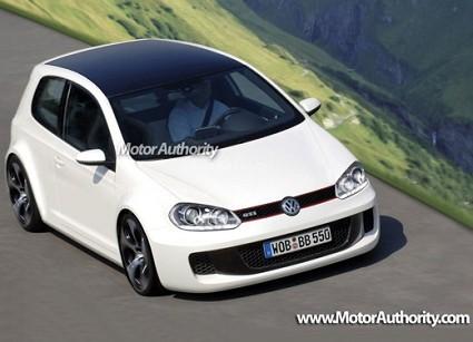 Nuova Polo e Nuova Golf 6: nuovi modelli che Volkswagen entro il 2009 lancer?á sul mercato. Caratteristiche tecniche e design finora trapelate. Foto in anteprima.