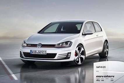Migliori auto 2013: Golf, 500L, Giulietta, Panda e Qashqai