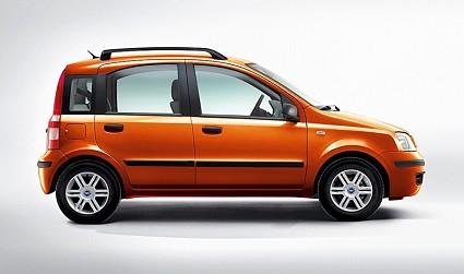 Auto che consumano meno benzina: Fiat Panda a metano 251 Km con un litro ?¿ la migliore. Seguono Smart e Toyota Prius