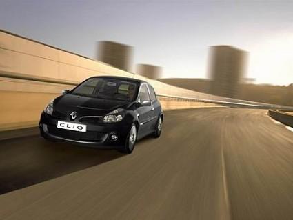 Renault Clio Sport Luxe: l'evoluzione della Clio Sport con interni migliorati e non solo