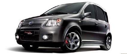 La migliore macchina per la città? E' la Fiat Panda, premiata come la migliore City Car 2007 in Gran Bretagna