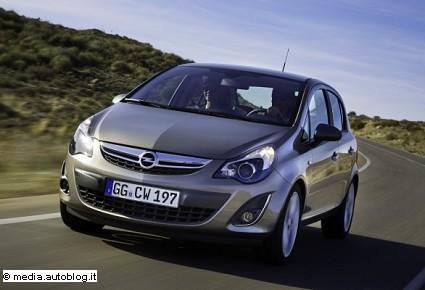 Opel propone nuovi sconti e promozioni per il modello Corsa: offerta, prezzo e motori