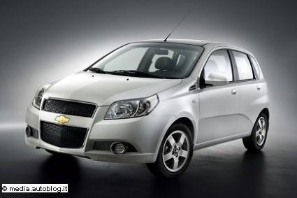 Chevrolet: sconti e promozioni per alcuni modelli fino a fine giugno. Quali sono e cosa offrono