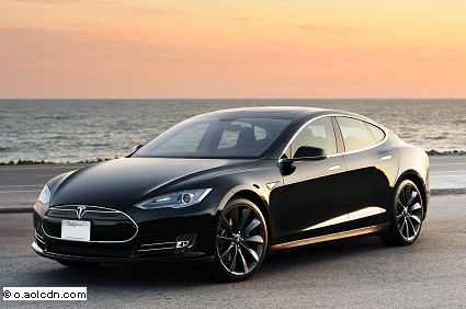 Tesla Model S auto pi?? ecologica in Usa: caratteristiche tecniche e classifica