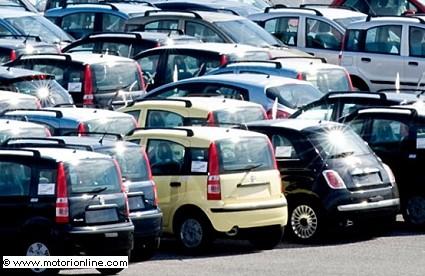 Immatricolazioni auto: torna a crescere il mercato in Italia. Gli ultimi dati. Segnali incoraggianti?