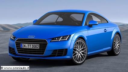 Nuova Audi TT svelata in anteprima al Phi Beach di Baia Sardinia: come sar?á la nuova vettura?