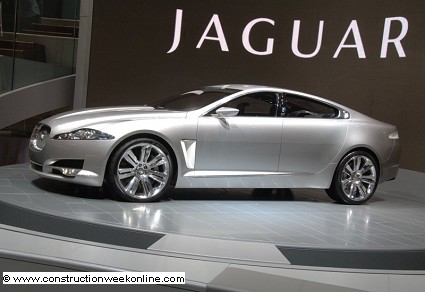 Nuovi motori in arrivo da Jaguar Land Rover: dovrebbero debuttare nel 2015. Progetti e come saranno
