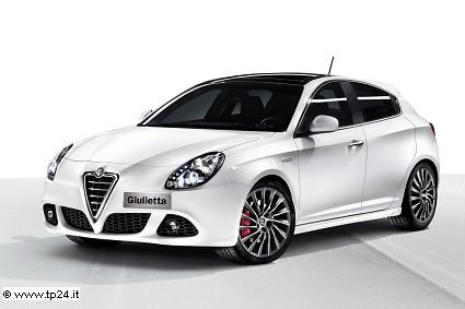 Nuova promozione Alfa Romeo per il modello Giulietta GPL: prezzi e offerte