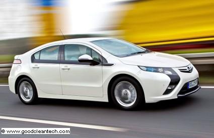 Nuove batterie auto elettriche LG per maggiore autonomia: come funzionano