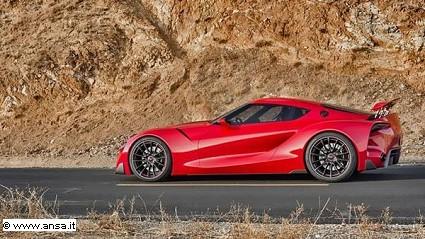 Toyota Supra: nuova vettura anche ibrida progetto di Bmw. Caratteristiche tecniche e anticipazioni