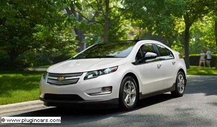 Nuova Chevrolet Volt 2015 al prossimo Salone di Detroit: prime immagini e indiscrezioni