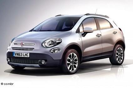 Fiat 500X: nuovo crossover urbano? Le prime foto e caratteristiche tecniche