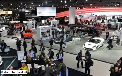 Motor Show di Bologna 2014: anticipazioni della 39esima edizione a dicembre. Cosa vedremo?