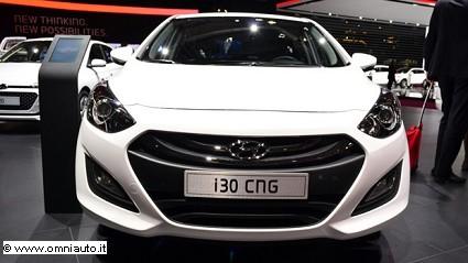 Salone di Parigi 2014: nuovi motori eco per Hyundai