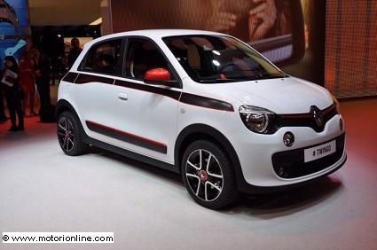 Nuova Renault Twingo in vendita in Italia: i prezzi