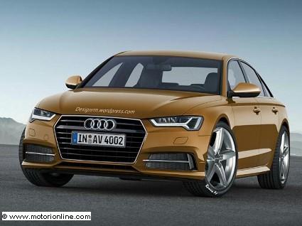 Audi: maxi richiamo per 850 mila A4. I problemi registrati. Primi rendering nuova versione