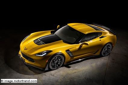 Chevrolet Corvette Z06 in vendita dalla prossima primavera ad un prezzo di 103.500 euro: motori e caratteristiche tecniche