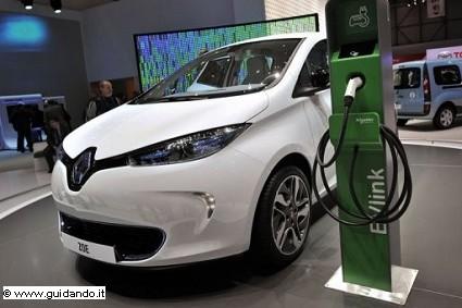 Ancora poco diffuse le auto eco in Italia: dati aggiornati e situazione