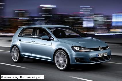Volkswagen le auto pi?? vendute d'Europa