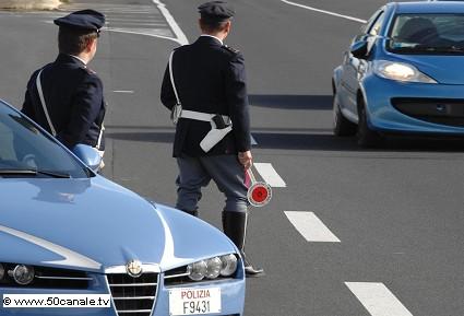 Sicurezza stradale e bilancio 2014: calano del 6% gli incidenti stradali nell'anno appena chiuso