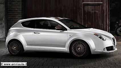 Nuova Alfa Romeo MiTo Racer al Salone di Ginevra 2015: design, motori e dotazioni