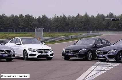 Mercedes pronta a puntare sulle green technologies: novit?á e obiettivi della Casa
