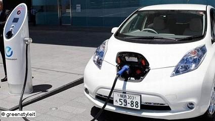 Auto elettriche e benefici: non solo riduzione emissioni inquinanti ma anche meno calore se usate nelle grandi citt?á. I vantaggi