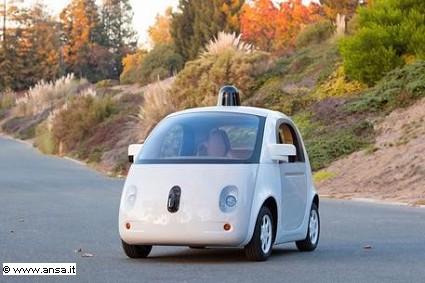 Google Car automatica e senza conducente dal 2020: quali benefici e come funzioner?á