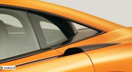 McLaren 570S Coupè pronta al debutto al Salone di New york 2015: design e motori